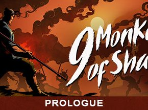 9 Monkeys of Shaolin: Prologue Game Free Download