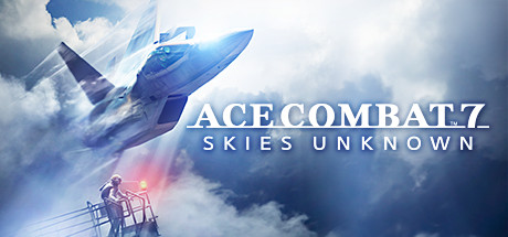 ACE COMBAT 7 SKIES UNKNOWN Game Free Download