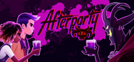 AFTERPARTY Game Free Download
