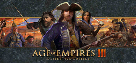 AGE OF EMPIRES III: DEFINITIVE EDITION Game Free Download