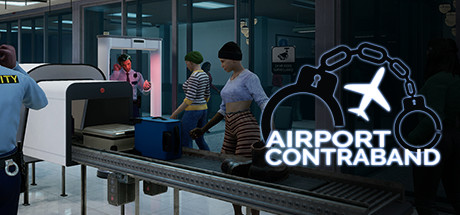 AIRPORT CONTRABAND Game Free Download