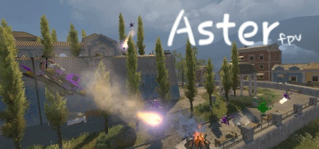Aster fpv Game Free Download Game