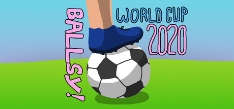 BALLSY! WORLD CUP 2020 Game Free Download Game