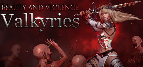 BEAUTY AND VIOLENCE: VALKYRIES Game Free Download Game