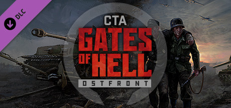 CALL TO ARMS - GATES OF HELL: OSTFRONT Game Free Download