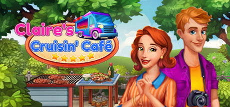 CLAIRE'S CRUISIN' CAFE Game Free Download Game