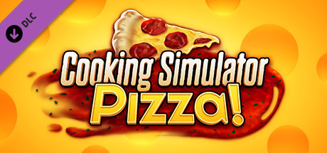 COOKING SIMULATOR - PIZZA Game Free Download