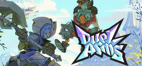 DUEL ARMS Game Free Download Game