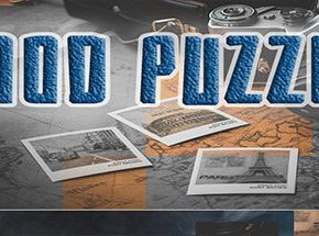 GOOD PUZZLE Game Free Download Game