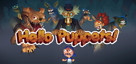 HELLO PUPPETS Game Free Download Game