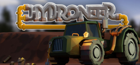 Hydroneer Game Free Download