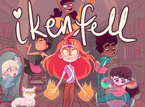 IKENFELL Game Free Download