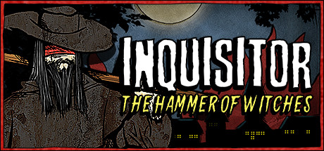 INQUISITOR: THE HAMMER OF WITCHES Game Free Download