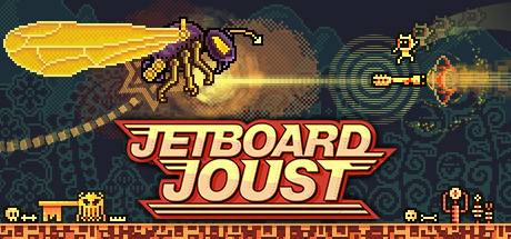 JETBOARD JOUST Game Free Download Game