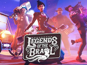 LEGENDS OF THE BRAWL Game Free Download Game