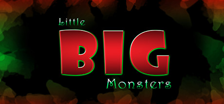 Little Big Monsters Game Free Download Game