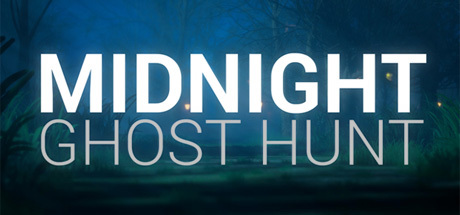 MIDNIGHT GHOST HUNT Game Free Download