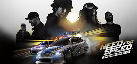 NEED FOR SPEED™ Game Free Download