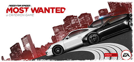 NEED FOR SPEED™ MOST WANTED Game Free Download