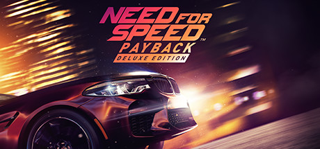 NEED FOR SPEED™ PAYBACK Game Free Download