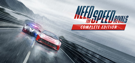 NEED FOR SPEED™ RIVALS Game Free Download