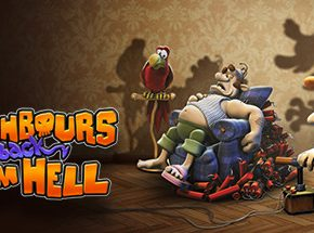 Neighbours back From Hell Game Free Download