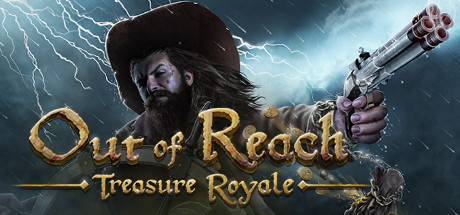 OUT OF REACH TREASURE ROYALE Game Free Download