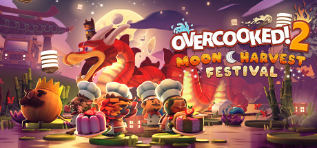 OVERCOOKED! 2 Game Free Download