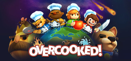 OVERCOOKED Game Free Download