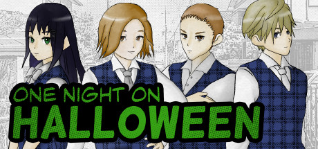 ONE NIGHT ON HALLOWEEN Game Free Download Game