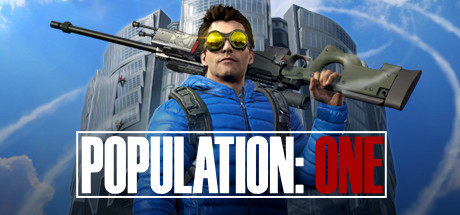 POPULATION: ONE Game Free Download Game