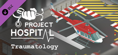 PROJECT HOSPITAL TRAUMATOLOGY DEPARTMENT Game Free Download