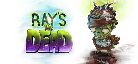 RAYS THE DEAD Game Free Download Game