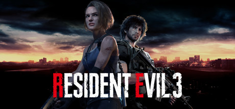 RESIDENT EVIL 3 Game Free Download Game