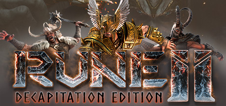 RUNE II: DECAPITATION EDITION Game Free Download