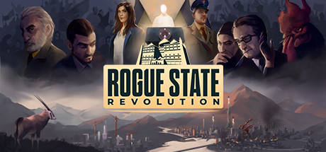 ROGUE STATE REVOLUTION 2021 Game Free Download Game