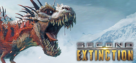 SECOND EXTINCTION Game Free Download