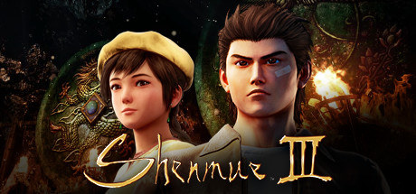 SHENMUE III Game Free Download