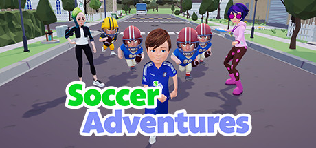 SOCCER ADVENTURES Game Free Download Game