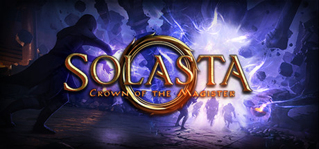 SOLASTA CROWN OF THE MAGISTER Game Free Download Game