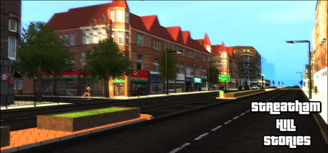 STREATHAM HILL STORIES Game Free Download Game