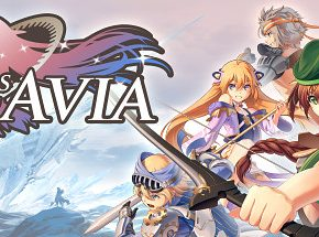TEARS OF AVIA Game Free Download