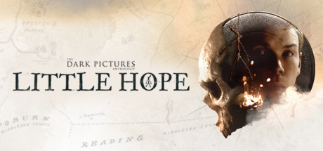 THE DARK PICTURES ANTHOLOGY: LITTLE HOPE Game Free Download