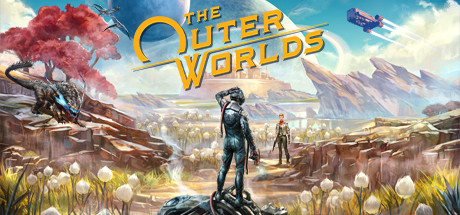THE OUTER WORLDS Game Free Download Game