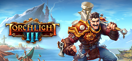 TORCHLIGHT III Game Free Download