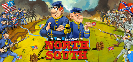 The Bluecoats: North & South Game Free Download