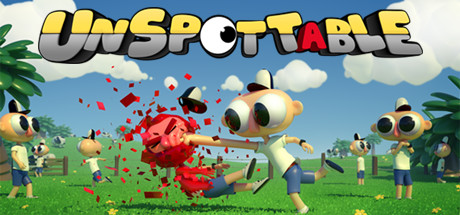 UNSPOTTABLE Game Free Download