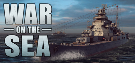 WAR ON THE SEA Game Free Download