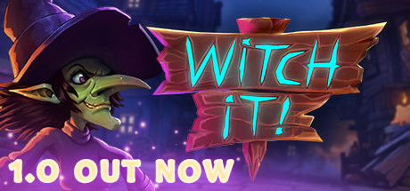 Witch Game Free Download