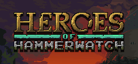 Heroes Of Hammerwatch (v104 & ALL DLC's) Game Download